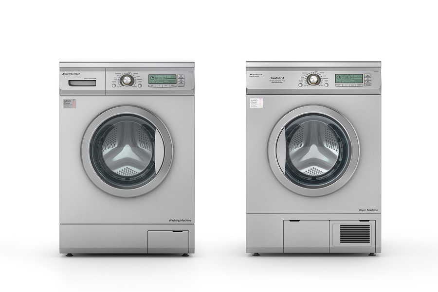 Top-Notch Electric Dryer Service