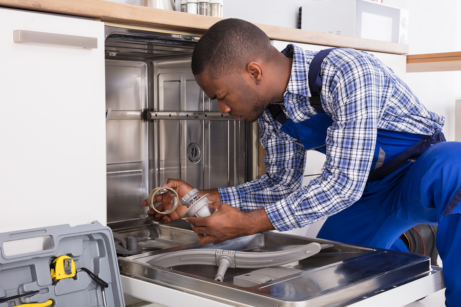 Reliable Dishwasher Repairs